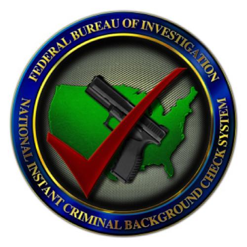 NICS logo