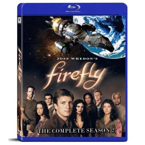 firefly season 2A