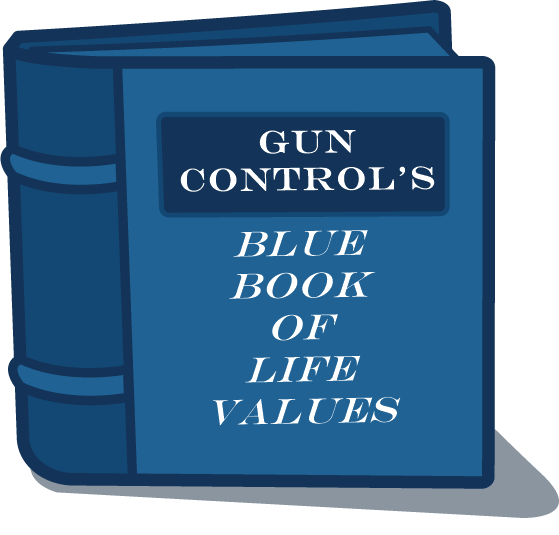 Blue Book of Life Values