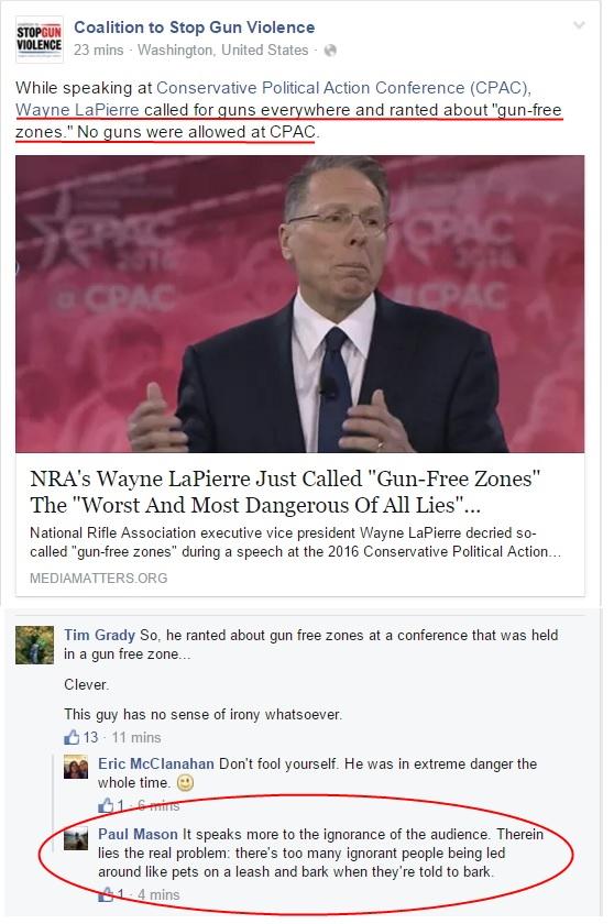 CSGV CPAC Gun free zone