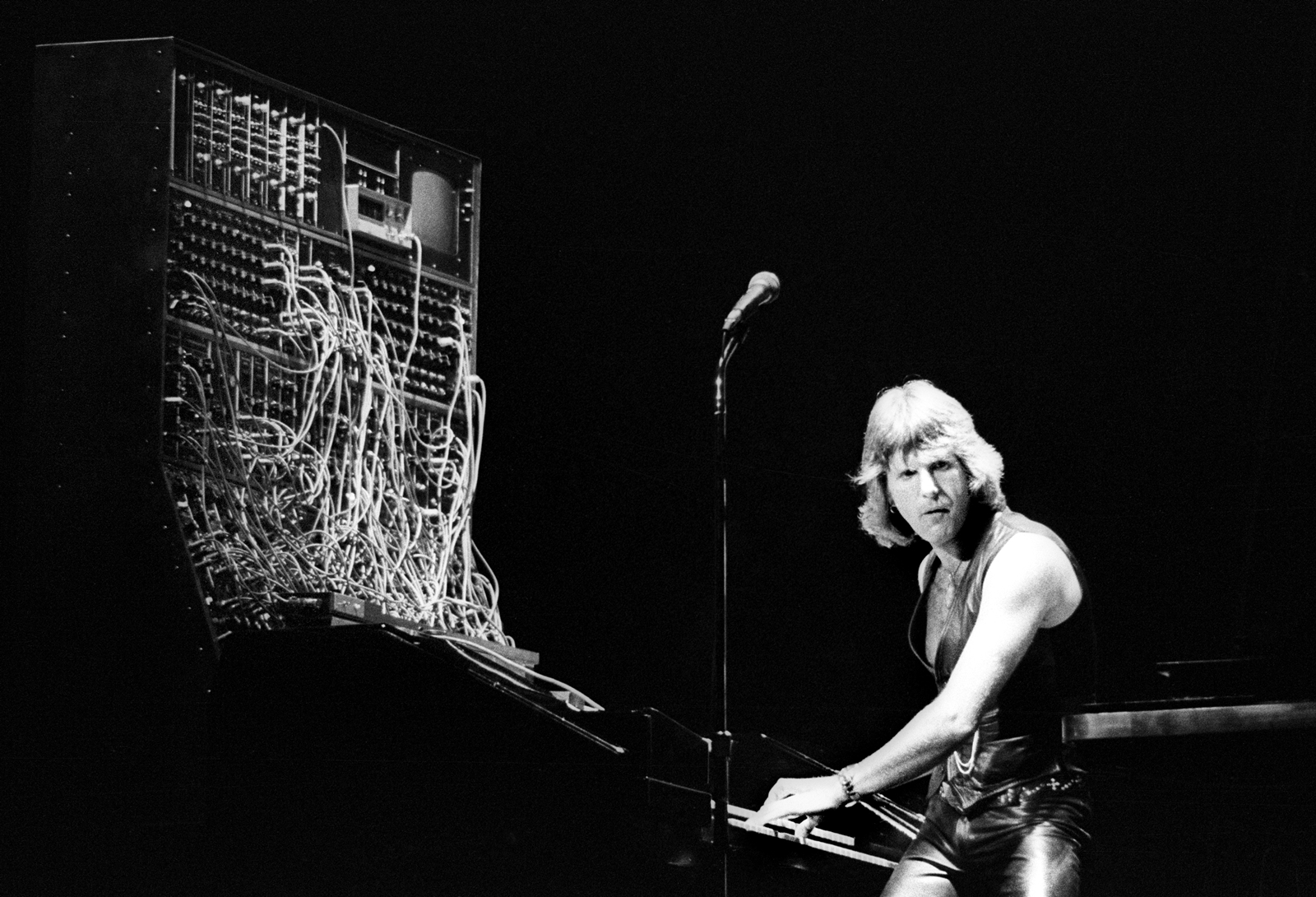 Keith emerson 1944 2016 for The emerson