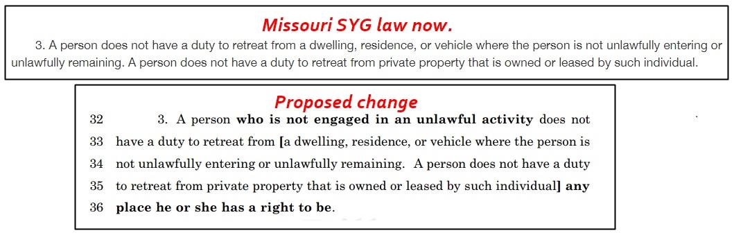 Missouri expansion SYG