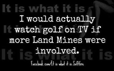 meme golf