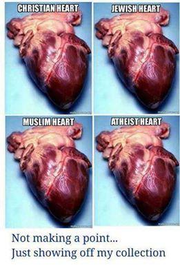 meme heart