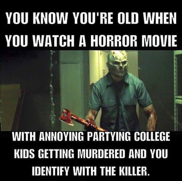 old killer