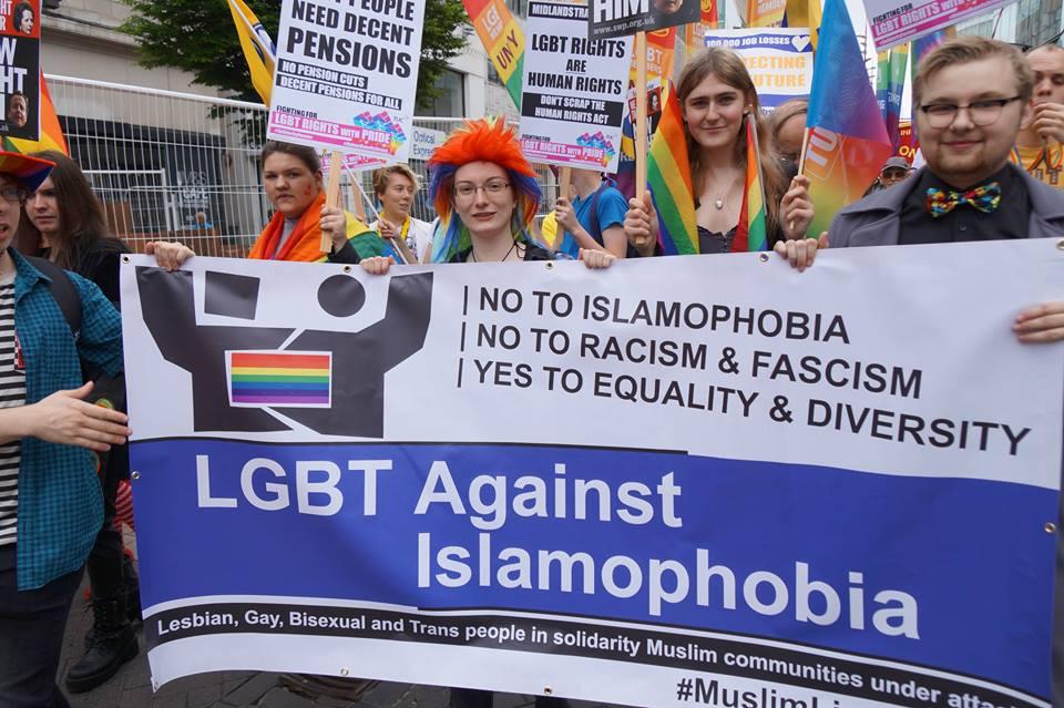 lgbt against islamophobia