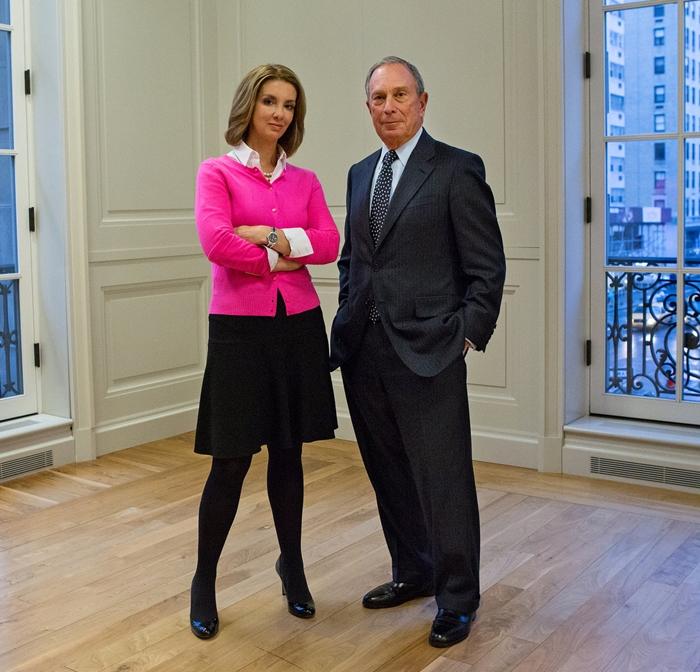 Bloomberg Watts