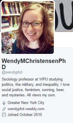 Wendyphd
