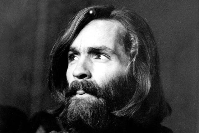 Charles Manson, Black Live Matters Activist. California 1970