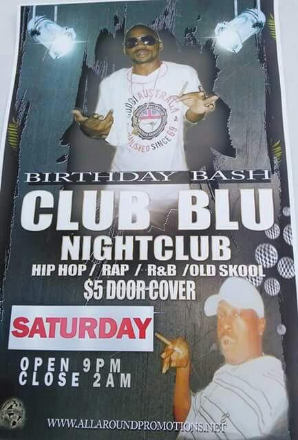 club blu 3