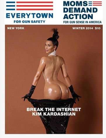 Moms Demand Kim Kardashian 2