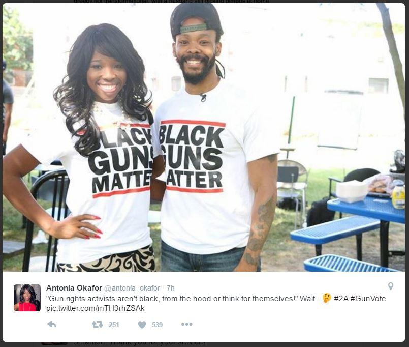 black-guns-matter