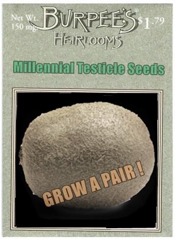 ball seed