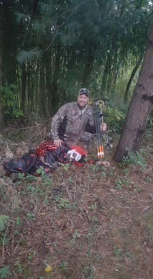 clown-hunt