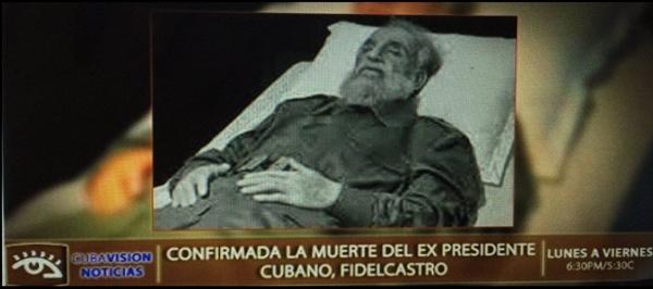 fidel-dead