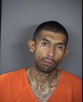 Jason Matthew Prieto, faces a charge of capital murder and two counts of aggravated robbery. He is being held on a $1.7 million bond.