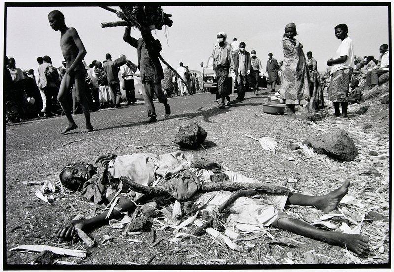 Rwanda Genocide: 25 years ago.